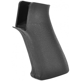 Element Airsoft M4 / M16 AEG Textured Motor Pistol Grip - Black