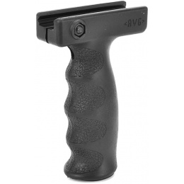 Element Airsoft TD Vertical Ergonomic Tactical Foregrip - BLACK