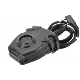 Z-Tactical Airsoft Z112 zPeltor Tactical Radio PTT