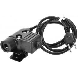 Z-Tactical Airsoft Z113 U94 Tactical PTT Device