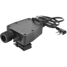 Z-Tactical Airsoft Z116 TEA Tactical Push-To-Talk (PTT) Device