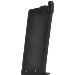 ARMY Airsoft 18 Rounds R45 Gasblowback Metal Magazine