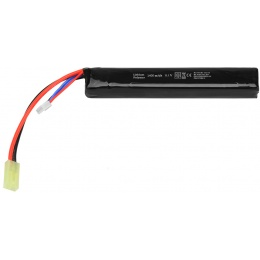 Elite Force 11.1V 1400 mAh LiPo Stick Battery w/ Mini Tamiya Connector
