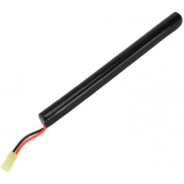 Elite Force 9.6V 1600 mAh NiMH Stick Battery w/ Small Connector