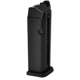 Echo1 Zev Custom Timberwolf Gas Blowback Airsoft Pistol - DARK EARTH