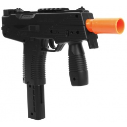 Airsoft DeltaForce Tactical KMP Full Size SMG Pistol