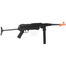 Deltaforce Full Size MP40 Spring Rifle w/ Folding Stock WWII MP-40