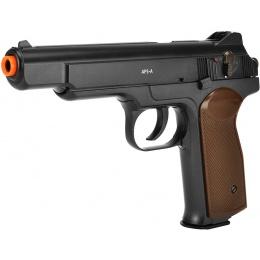 Gletcher Guns APS-A CO2 Blowback Airsoft Pistol Soviet Replica Handgun