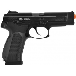 Gletcher Guns GRACH-A CO2 Airsoft Pistol Non-Blowback Russian Gun