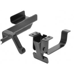 LCT X47 Airsoft AK47 Selector Lever/Trigger Guard/Bolt Carrier Set