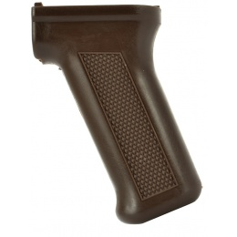 LCT AEG Airsoft Pistol Grip for AK AEG series - BROWN