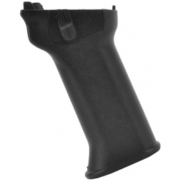 LCT AEG Airsoft ARM Pistol Grip for LCT AEG series - BLACK