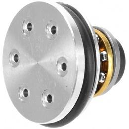 LCT Airsoft Aluminum Ventilation Piston Head for AEGs