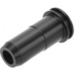 LCT Airsoft POM Alloy Air Seal Nozzle for Version 3 Gearboxes