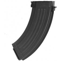 LCT Airsoft AK-47 10 Pack 600rd High-Capacity Mag w/ Shelf - BLACK