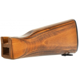 LCT Airsoft AK Series AEG AKM/LCKM Fixed Stock - WOOD