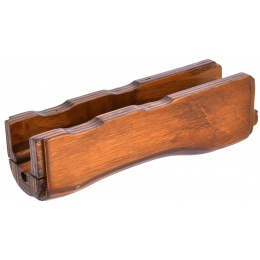 LCT Airsoft RPK Series AEG Wooden Lower Handguard