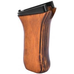 LCT Airsoft RPKS74 Series AEG Rifle Wooden Grip Accessory