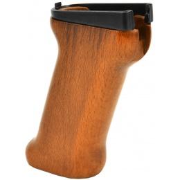 LCT Airsoft AK Series AEG AKM/LCKM-63 Style Pistol Grip