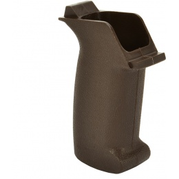 LCT Airsoft AS VAL AEG Series Pistol Grip - DARK RED