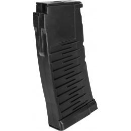 LCT VSS Vintorez Series AEG 50 Round Standard Capacity Magazine - BLACK