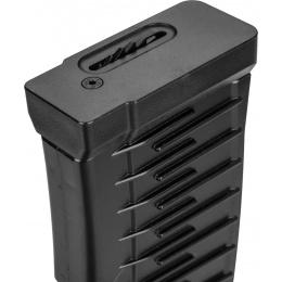 LCT VSS Vintorez Series AEG 250 Round High Capacity Magazine - BLACK