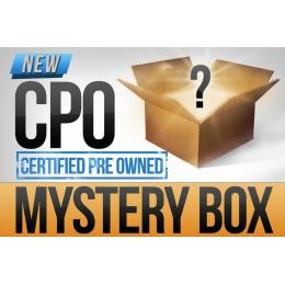 2017 Airsoft Megastore CPO Airsoft Gun Mystery Box