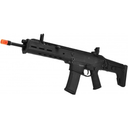 PTS Masada GBBR Airsoft Gun Gas Blowback Rifle w/ EPM Magazine - BLACK