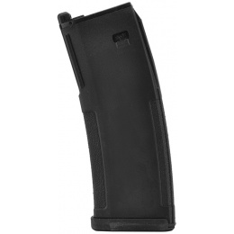 PTS 38rd EPM Enhanced Polymer Magazine for Airsoft GBB Rifles - BLACK