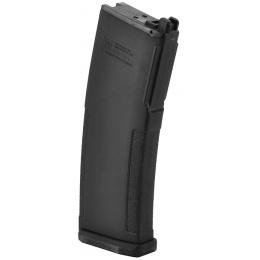 PTS 38rd EPM Enhanced Polymer Magazine for Airsoft GBB Rifles - BLACK