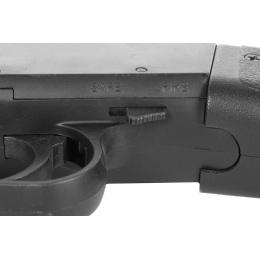 370 FPS DE M58B Airsoft Tactical Shotgun M500 HeavyHitter - Sawed Off