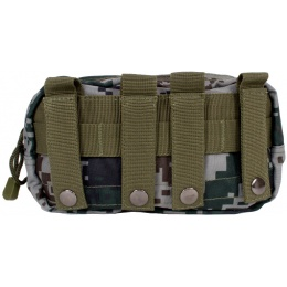 Jagun Tactical Airsoft Multi-Purpose Pouch - PLA TYPE 07