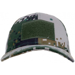Jagun Tactical Airsoft Tactical Operator Cap - PLA TYPE 07