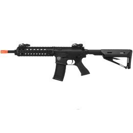 Valken Tactical M4 AEG Battle Machine Mod-M Airsoft Rifle - BLACK