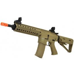 Valken Tactical M4 AEG Battle Machine V2 Mod-M Airsoft Rifle - DESERT