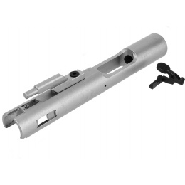 RA-Tech Airsoft CNC Steel Bolt Carrier for WE M4 / M16 SV