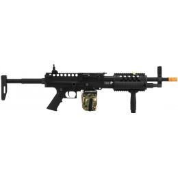 Knight's Armament Licensed Stoner 96 Airsoft LMG AEG Light Machine Gun