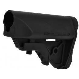 ARES Amoeba ABS001 Adjustable Crane Stock w/ QD Sling Mount - BLACK