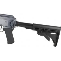 DE AK47-HS (Hybrid Spetsnaz) Fully Automatic Electric AEG Rifle