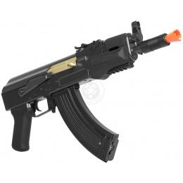 DE AK47 Krinkov CQB Fully Automatic Electric AEG Rifle