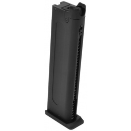 KWA MKV Gas Blowback 10 Round Magazine For Airsoft Pistol