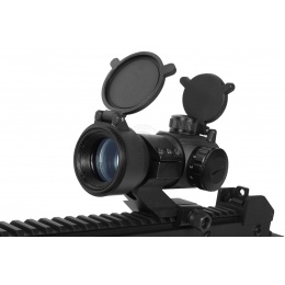 AMA 7-Intensity RD-3000 Red Dot Scope w/ Cantilever Mount