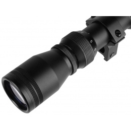 AMA 3-9x32 Airsoft Rifle Scope w/ Mount Included