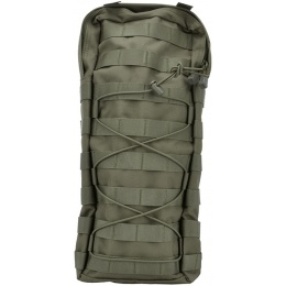 Lancer Tactical Tactical MOLLE Hydration Carrier for 2L Bladders