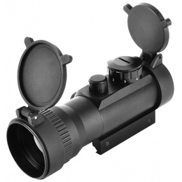 AMA 2x42 7-Intensity Adjustable Airsoft Red Dot Scope