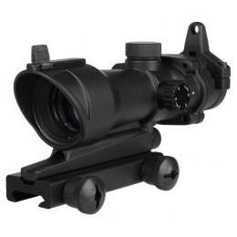Trilogy Tactical 1x32 Red/Green Dot CombatOptix Adjustable Scope