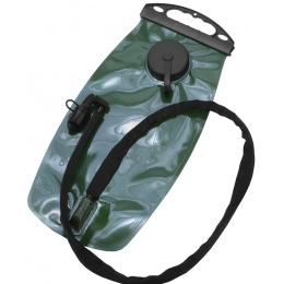 AMA Airsoft 3L / 100oz Insulated Tactical Hydration Bladder