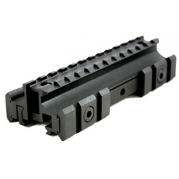 AMA Tri-Rail Airsoft Mount System for M4 / M16 Top Receiver