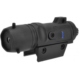 CYMA Red Laser Sight Sight from G6A Spring Pistol - BLACK