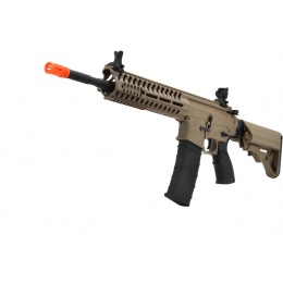 Lancer Tactical M4 AEG Multi-Mission Carbine w/ 14.5